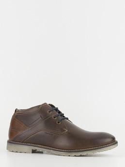 Ботинки s.Oliver 5-16297/302-0