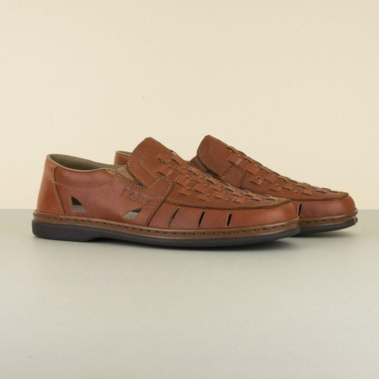 Туфлі Rieker 12389-24 #1