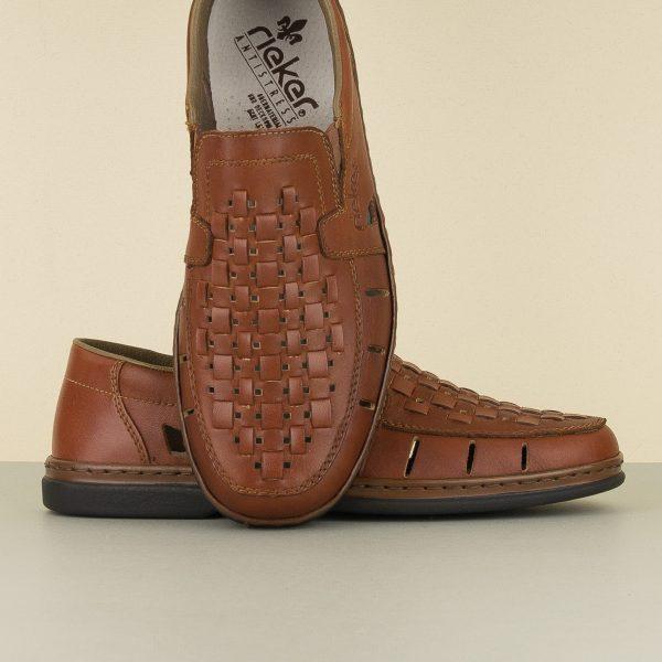 Туфлі Rieker 12389-24 #6
