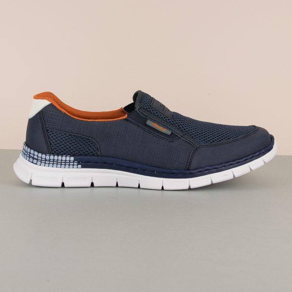 Кросівки Rieker B4870-14 #4