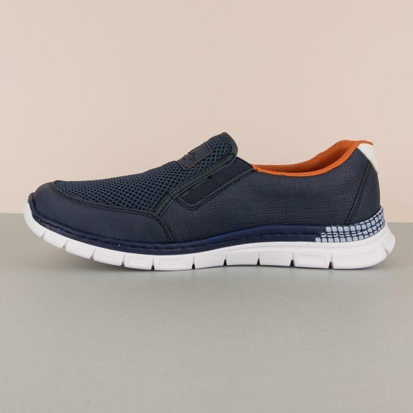 Кросівки Rieker B4870-14 #5