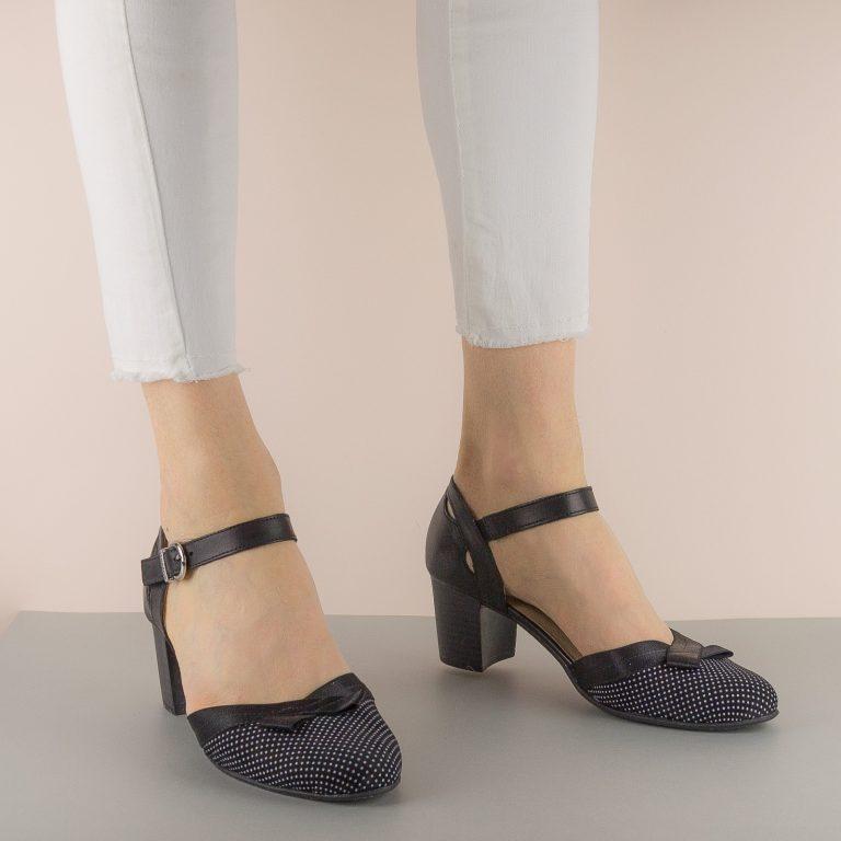 Туфлі Remonte D0808-02 #1