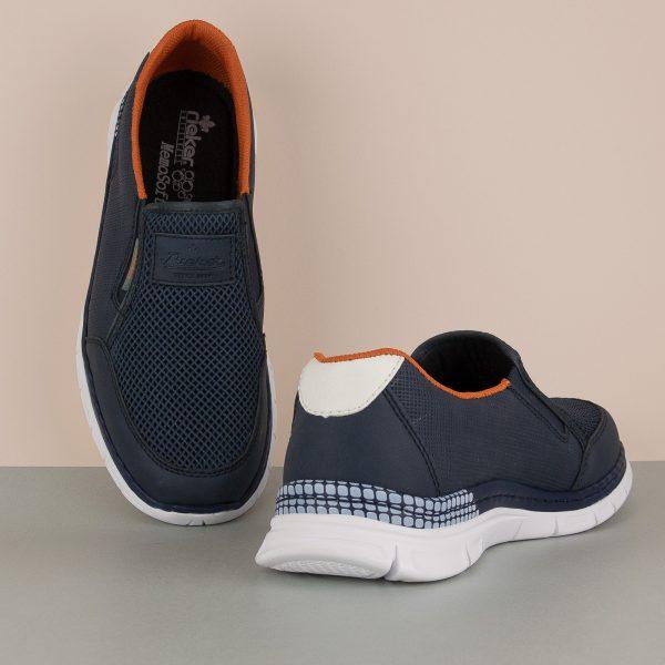 Кросівки Rieker B4870-14 #7