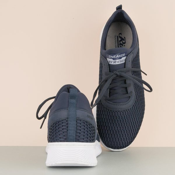 Кросівки Rieker B5051-14 #7