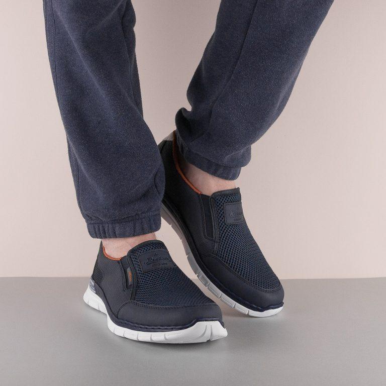 Кросівки Rieker B4870-14 #1