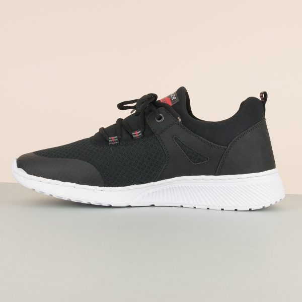 Кросівки Rieker B5050-00 #4