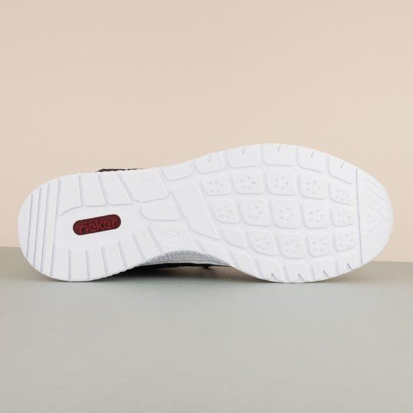 Кросівки Rieker B5050-00 #5