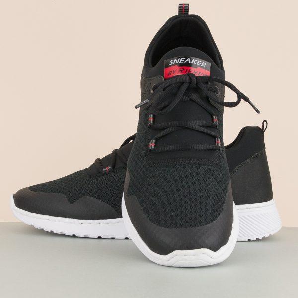 Кросівки Rieker B5050-00 #6