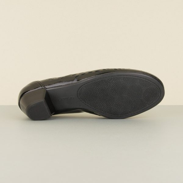 Туфлі Jenny by Ara 53692-71 black #6