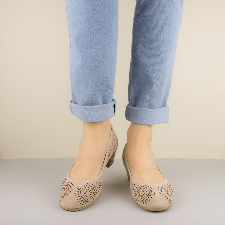 Туфлі Caprice 9-22500/404 #1