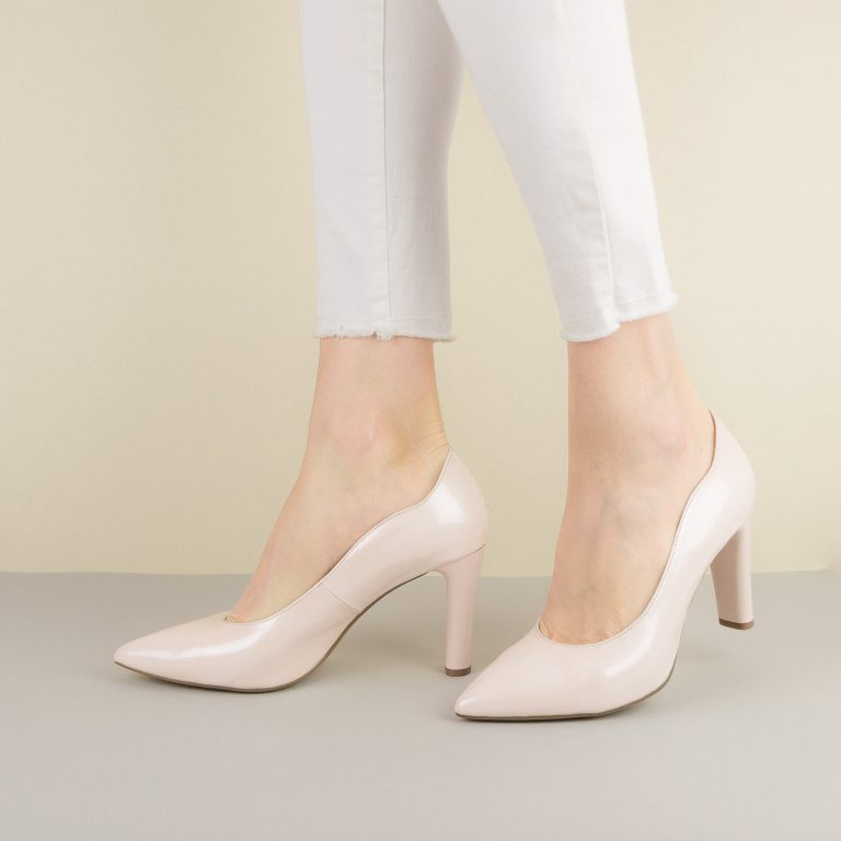 Туфлі Caprice 9-22402-612 Powder Patent #1
