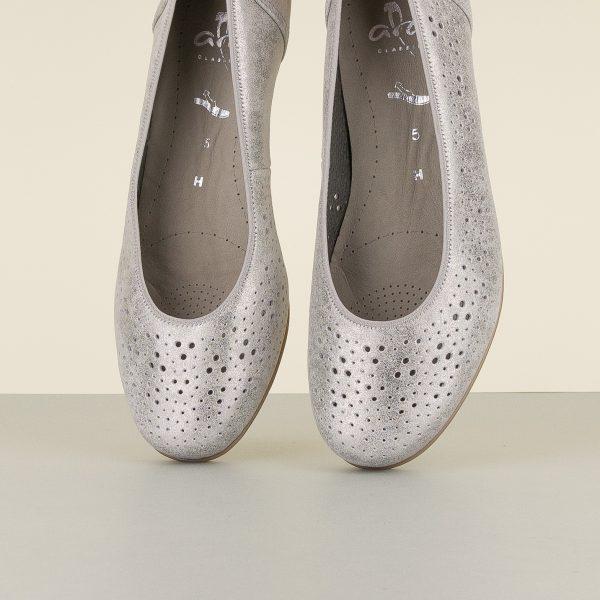 Туфлі Ara 37631-13 Grey #7