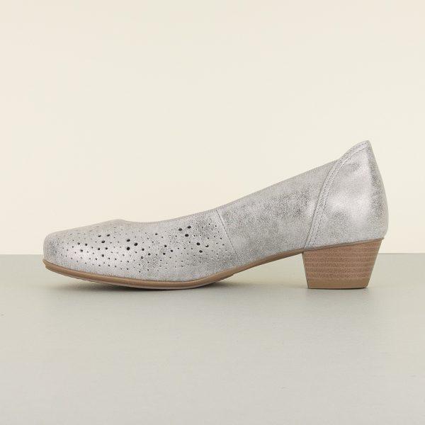 Туфлі Ara 37631-13 Grey #5