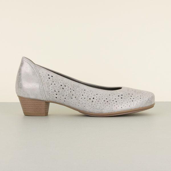 Туфлі Ara 37631-13 Grey #4