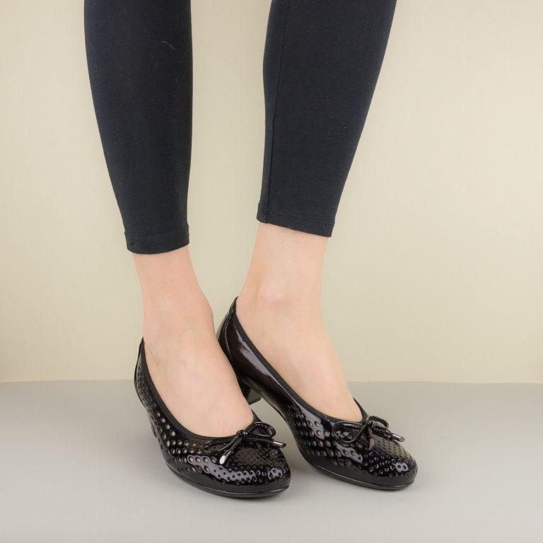 Туфлі Jenny by Ara 53692-71 black #1
