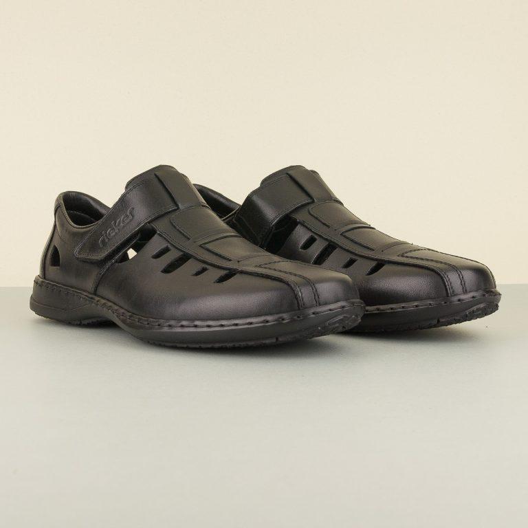 Туфлі Rieker 01383-00 #1