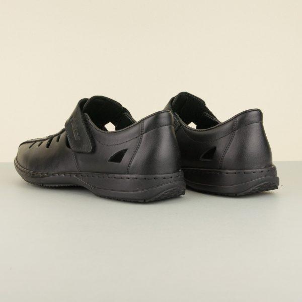 Туфлі Rieker 01383-00 #2