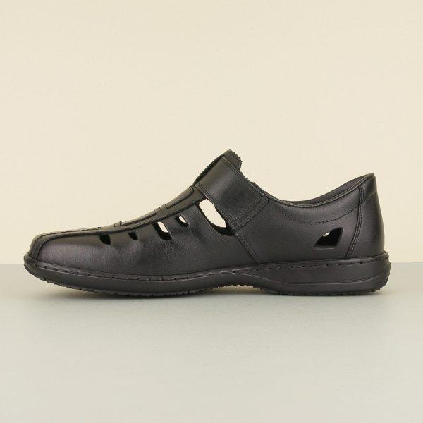 Туфлі Rieker 01383-00 #4