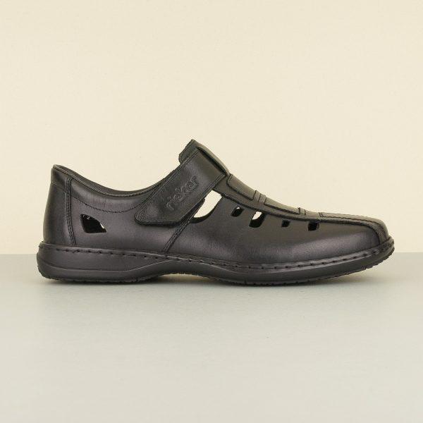 Туфлі Rieker 01383-00 #3