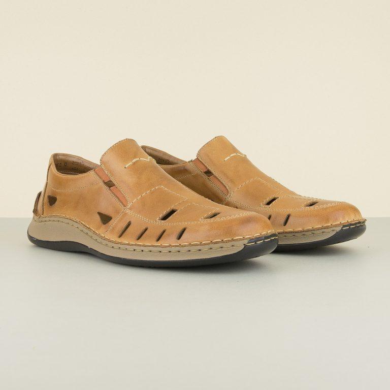 Туфлі Rieker 05266-25 #1