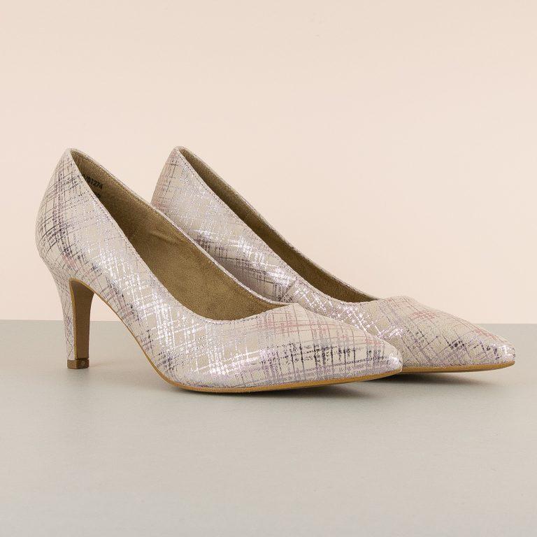 Туфлі Tamaris 1-22414-456 Rose #1