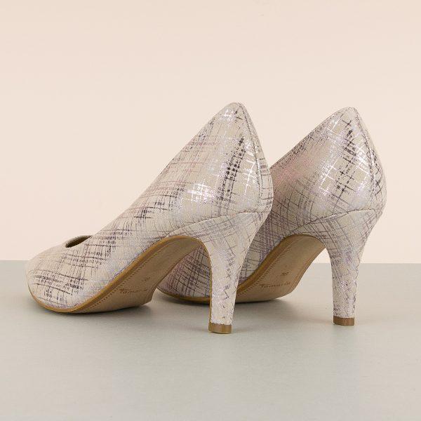 Туфлі Tamaris 1-22414-456 Rose #2