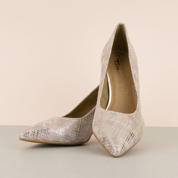 Туфлі Tamaris 1-22414-456 Rose #6