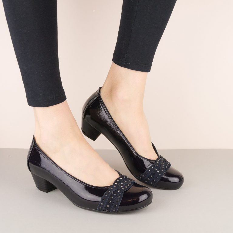 Туфлі Ara 53687-70 #1