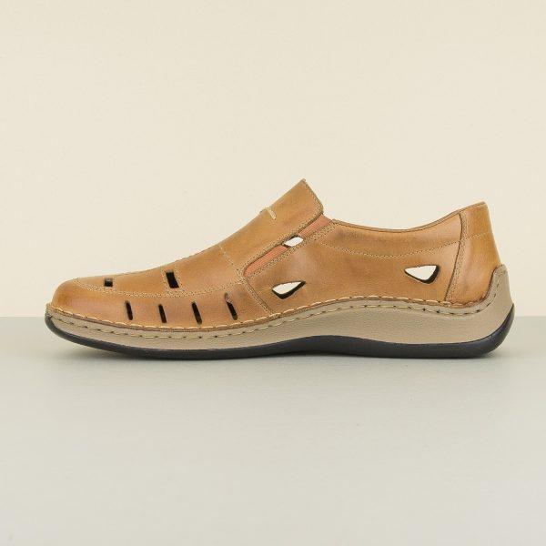 Туфлі Rieker 05266-25 #4