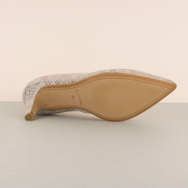 Туфлі Tamaris 1-22414-456 Rose #5