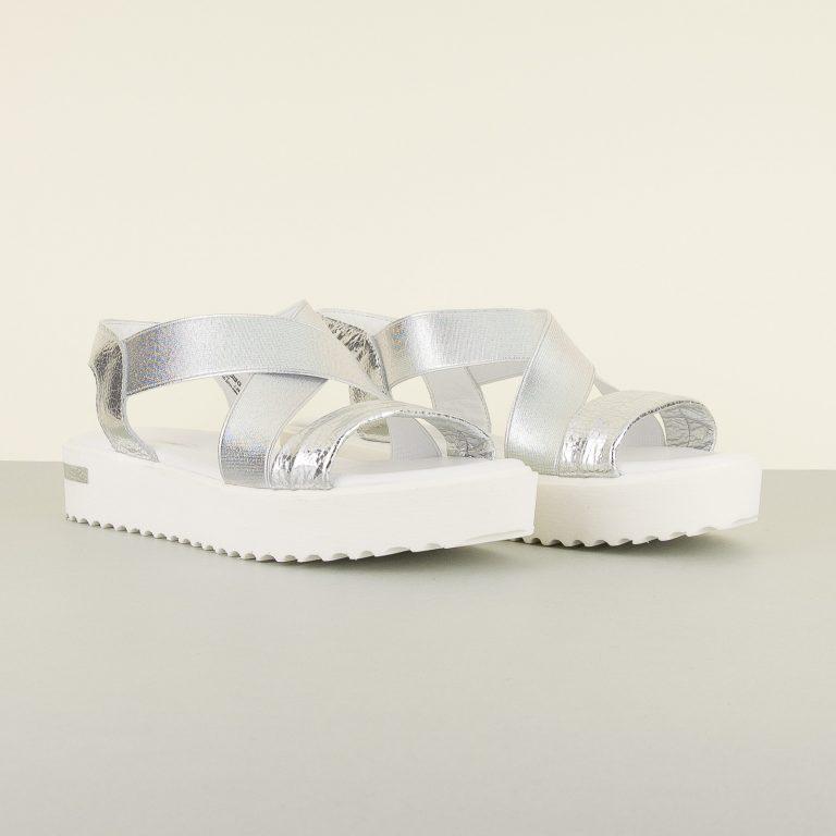 Сандалі Tamaris 1-28219-941 Silver #1
