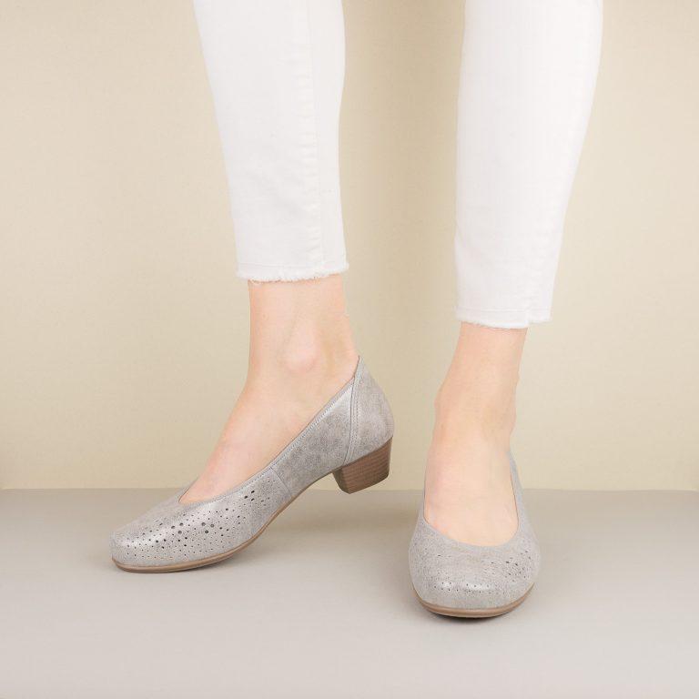 Туфлі Ara 37631-13 Grey #1