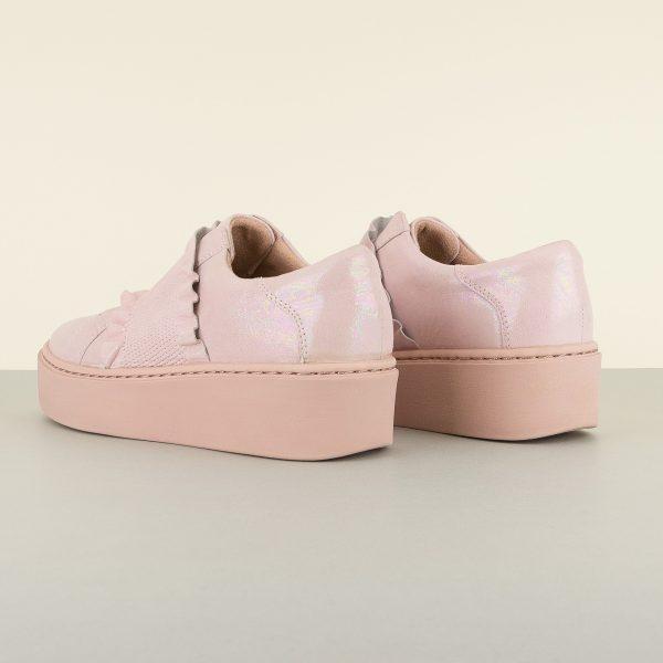 Туфлі Tamaris 1-24714-548 Light Rose #3