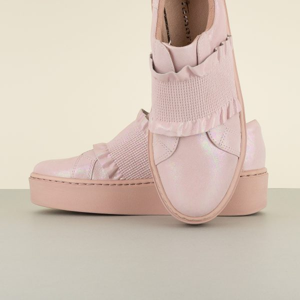 Туфлі Tamaris 1-24714-548 Light Rose #7