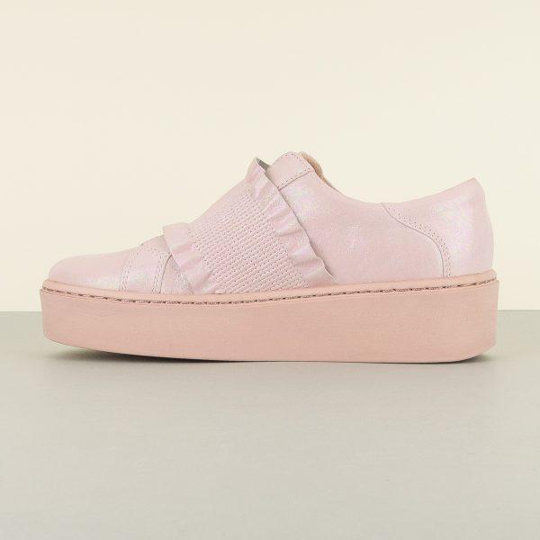 Туфлі Tamaris 1-24714-548 Light Rose #5