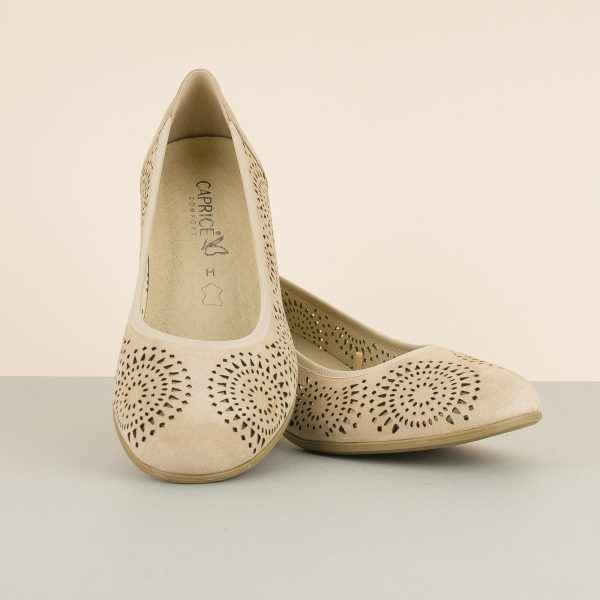 Туфлі Caprice 9-22500/404 #7