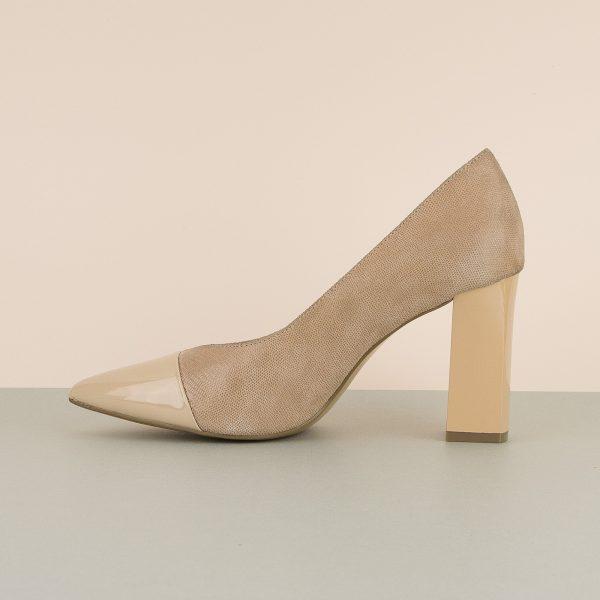Туфлі Caprice 9-22405/411 #4
