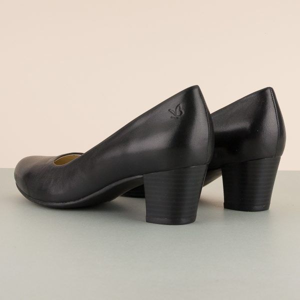 Туфлі Caprice 9-22309-022 Black Nappa #2