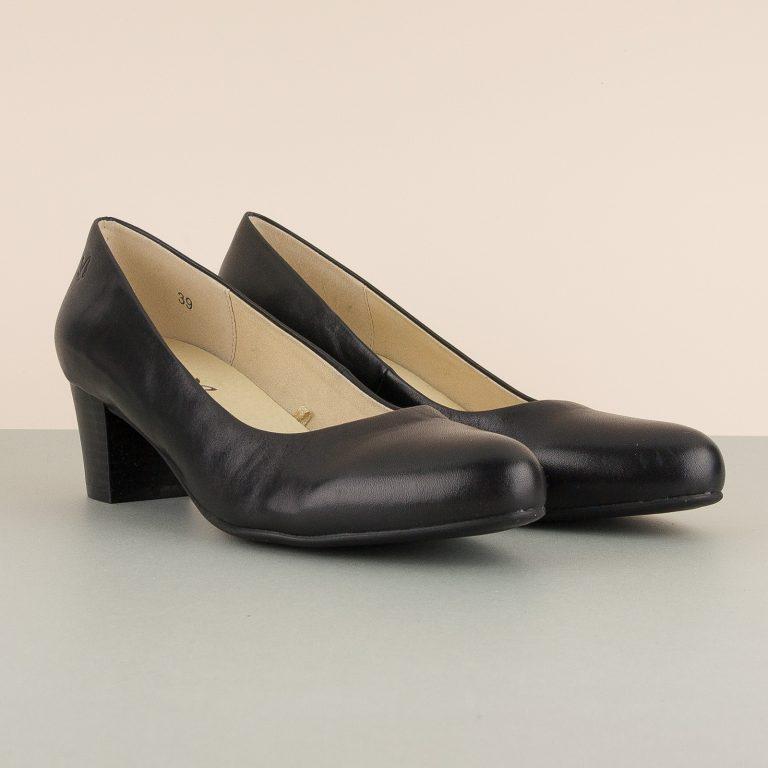Туфлі Caprice 9-22309-022 Black Nappa #1