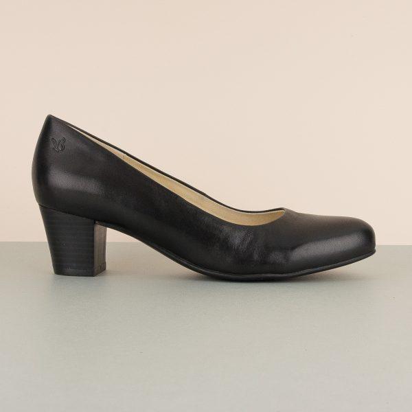 Туфлі Caprice 9-22309-022 Black Nappa #3