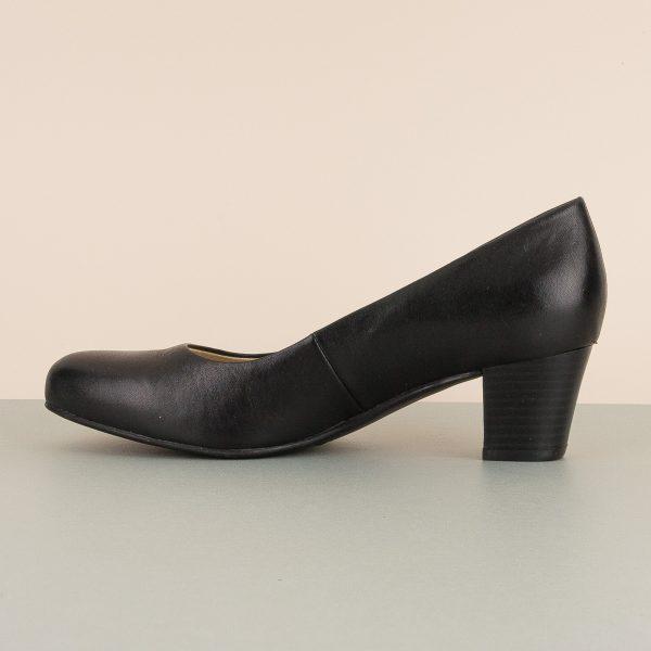 Туфлі Caprice 9-22309-022 Black Nappa #4