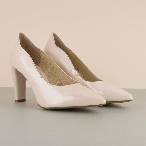 Туфлі Caprice 9-22402-612 Powder Patent #2