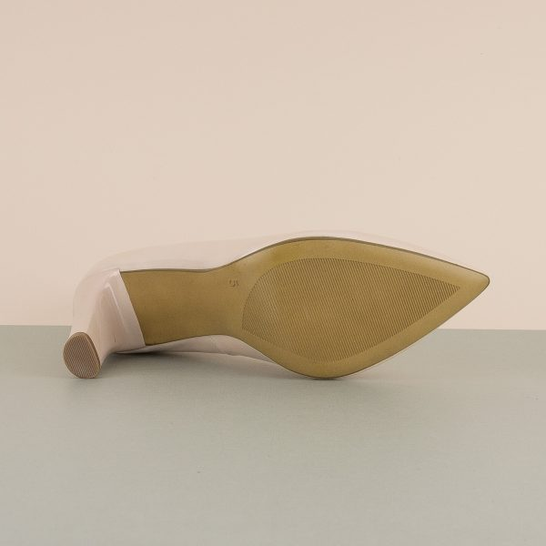 Туфлі Caprice 9-22402-612 Powder Patent #6
