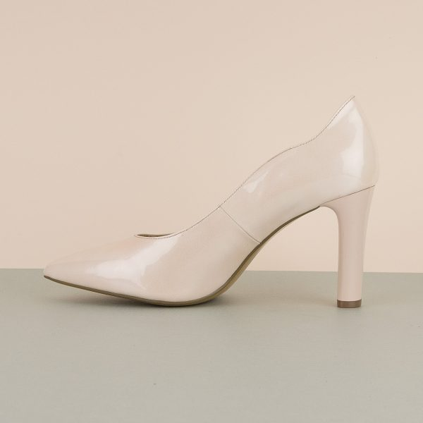 Туфлі Caprice 9-22402-612 Powder Patent #5