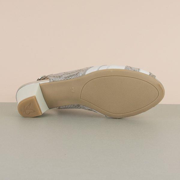 Босоніжки Caprice 9-29501-207 Lt Grey Multi #5