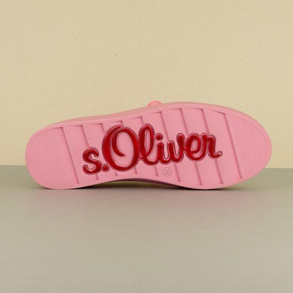 Кеди s.Oliver 5-23638-544 #6