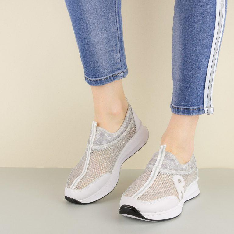 Кросівки Rieker N5654-80 #1