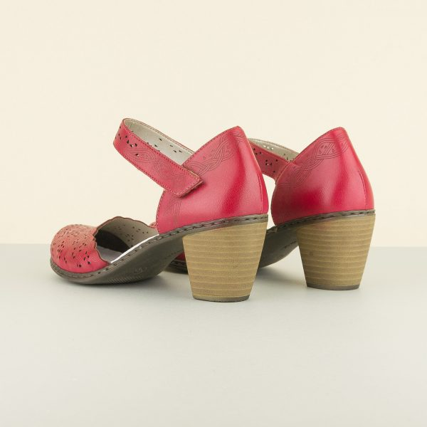Туфлі Rieker 40987-33 #3