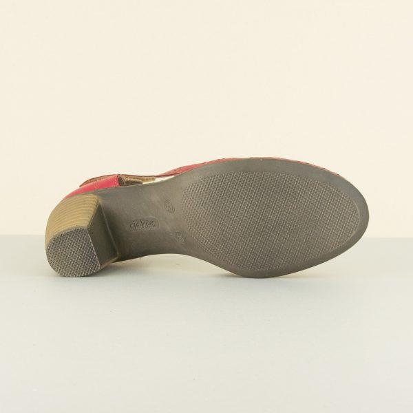 Туфлі Rieker 40987-33 #6