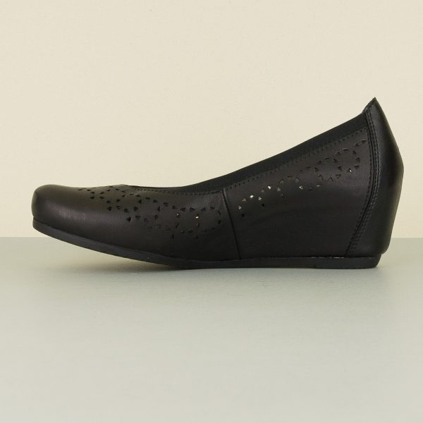 Туфлі Rieker L4756-00 #5